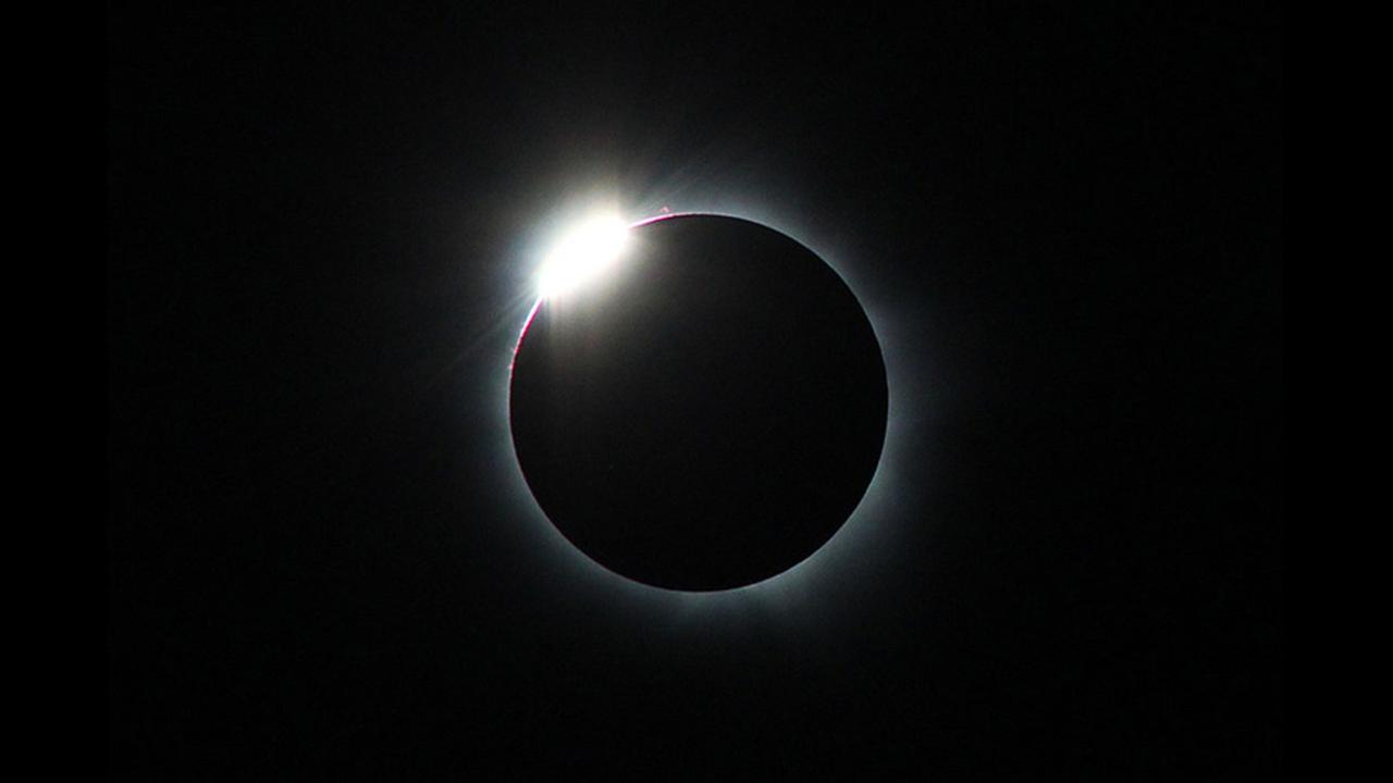 Online simulator lets you know what the August 21st Solar Eclipse will look like where you are