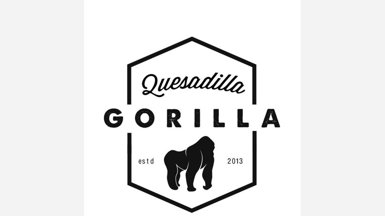 Quesadilla Gorilla giving away free quesadillas to celebrate their newest location