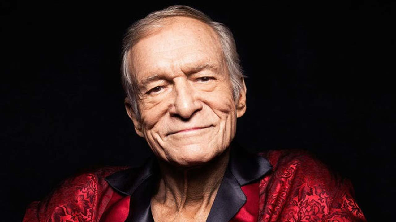Hugh Hefner, Playboy founder dies at 91