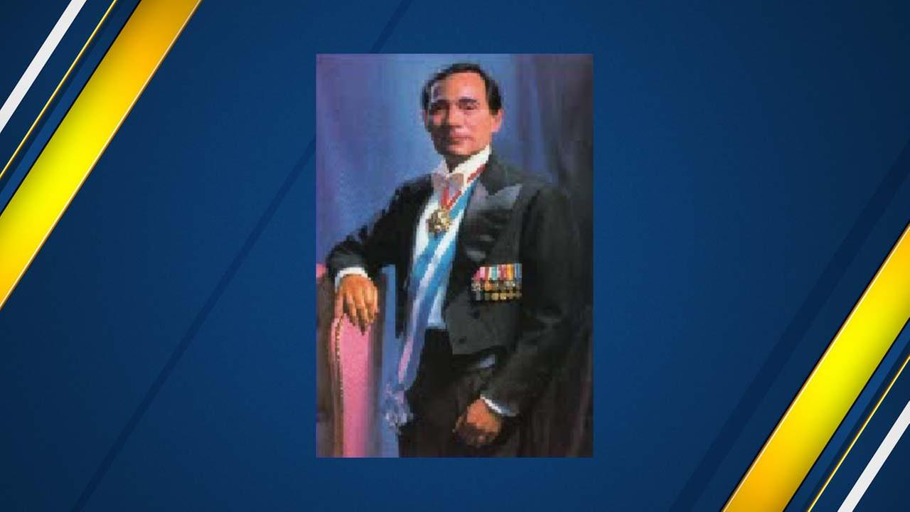 """Fresno Mayor: """"Fresno has lost another giant,"""" after news of Ambassador Phillip Sanchez passing"""