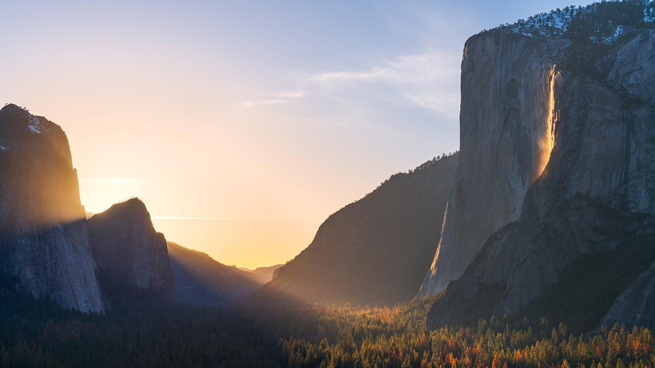 $70 to get into Yosemite? It could happen, but the National Parks Service wants to hear from you