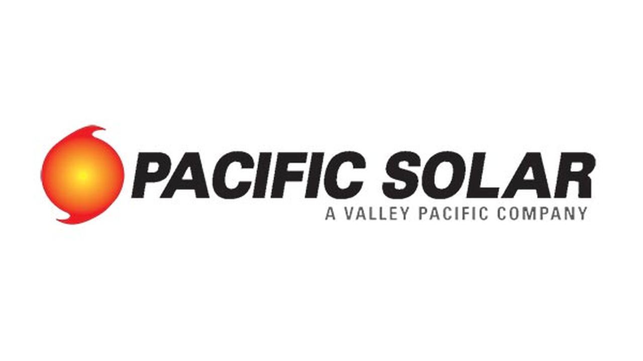 Pacific Solar tips