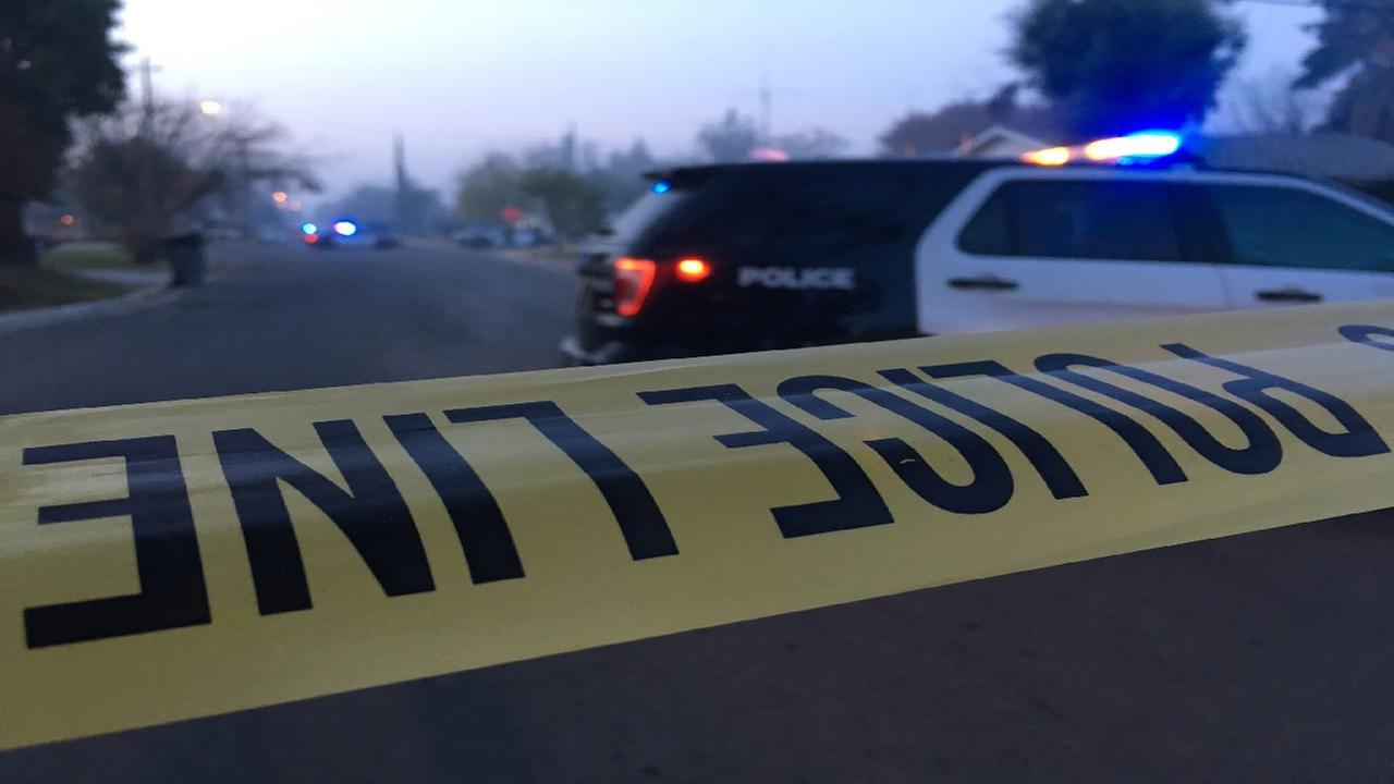 UPDATE: Officer involved shooting investigation underway in Central Fresno