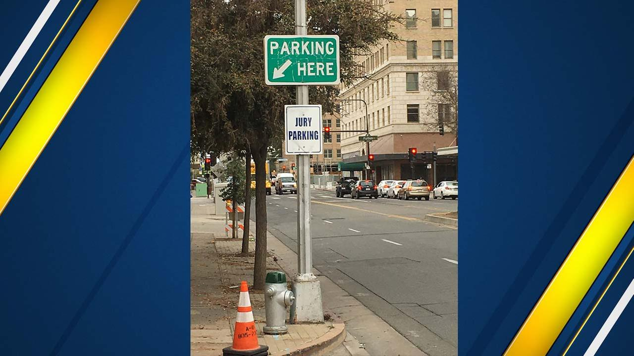 City of Fresno and Court reach parking agreement