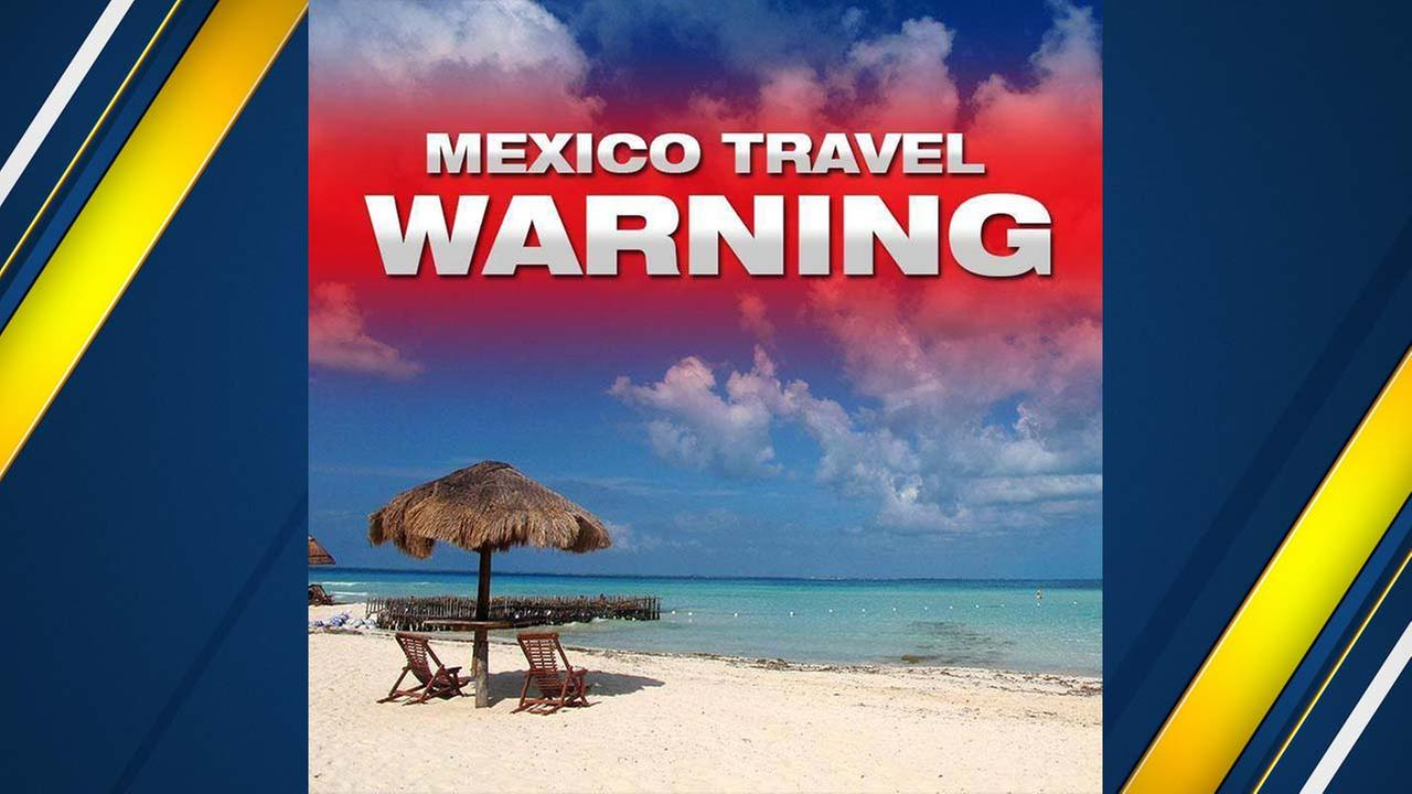 State Department warns about travel to Playa del Carmen