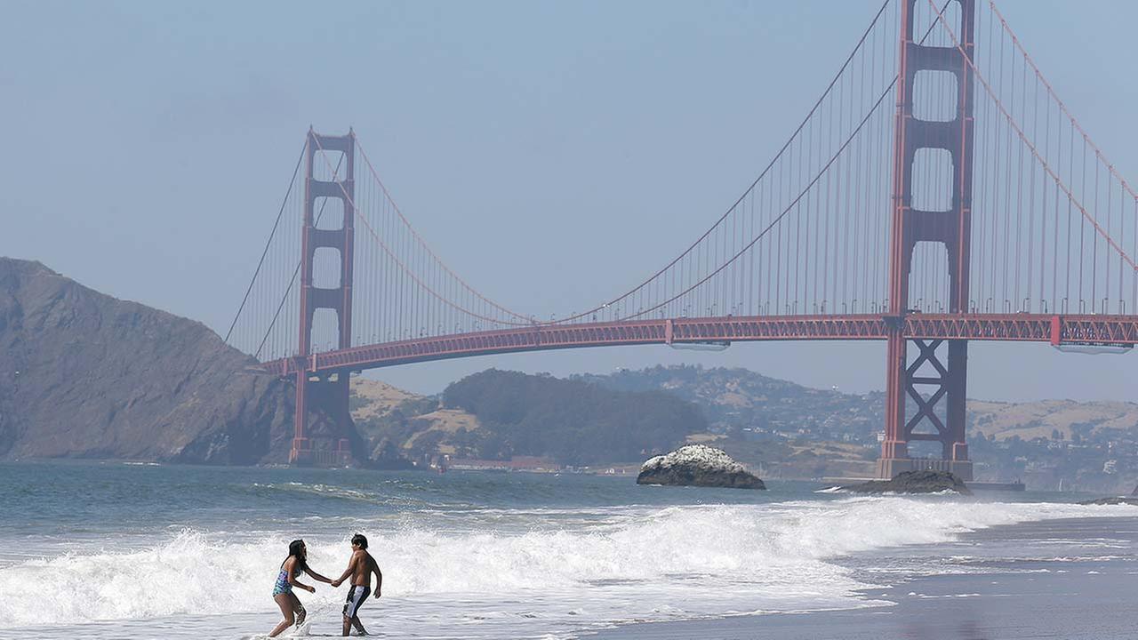 Golden Gate Bridge toll rises 25 cents, more hikes possible