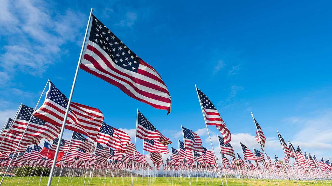 Memorial Day events in the Valley