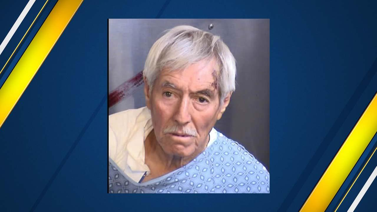DA files murder charge against 65-year-old accused of triple stabbing in Parlier