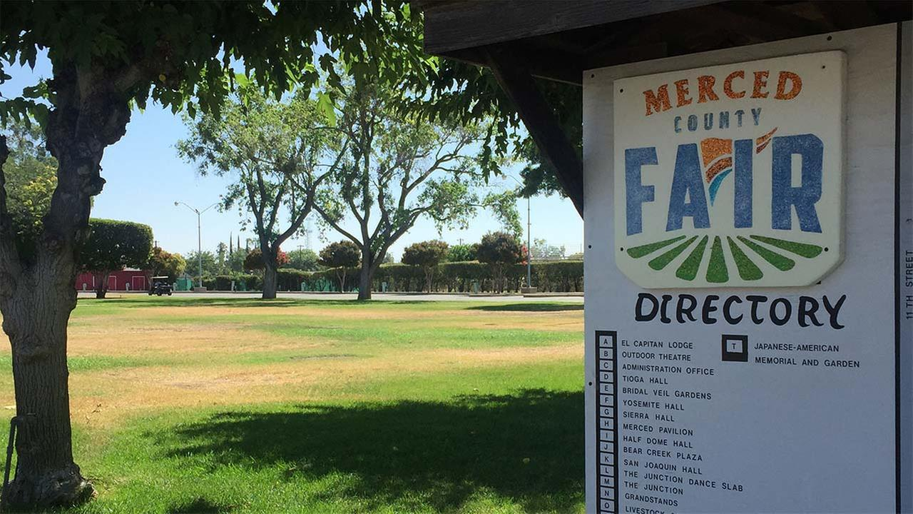 Free smog screening to be held at Merced Fairgrounds for Valley residents