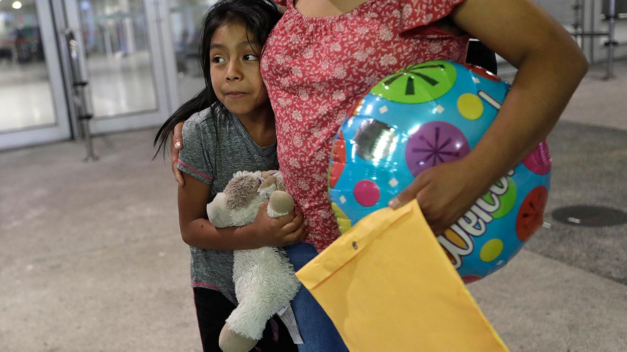 Many children unlikely to be reunited by deadline