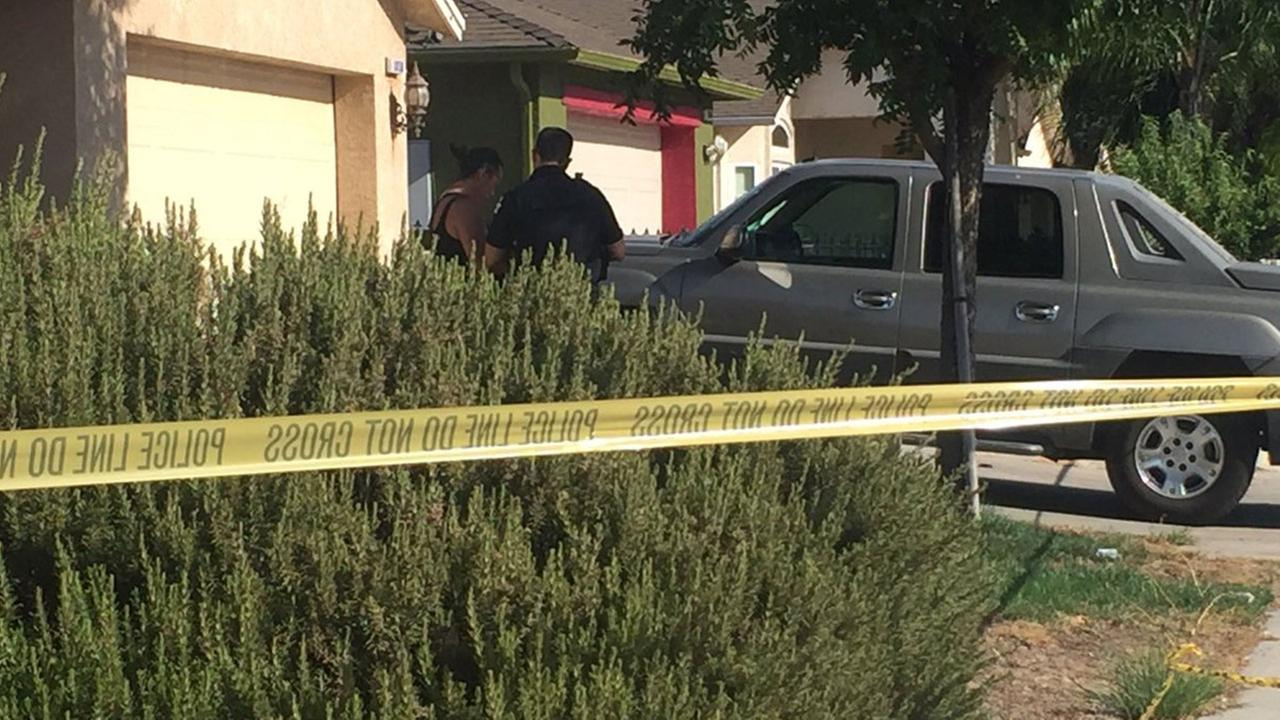 Man seriously injured in West Central Fresno stabbing