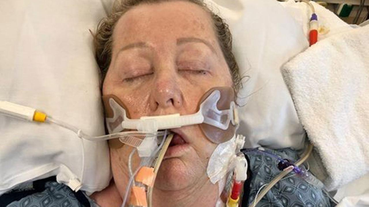 Officials ask public to help identify woman at hospital
