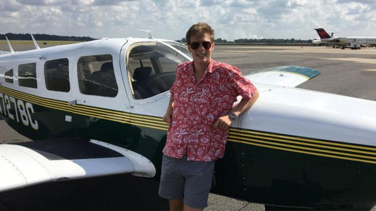 Teen to attempt to become youngest person to fly solo around the world