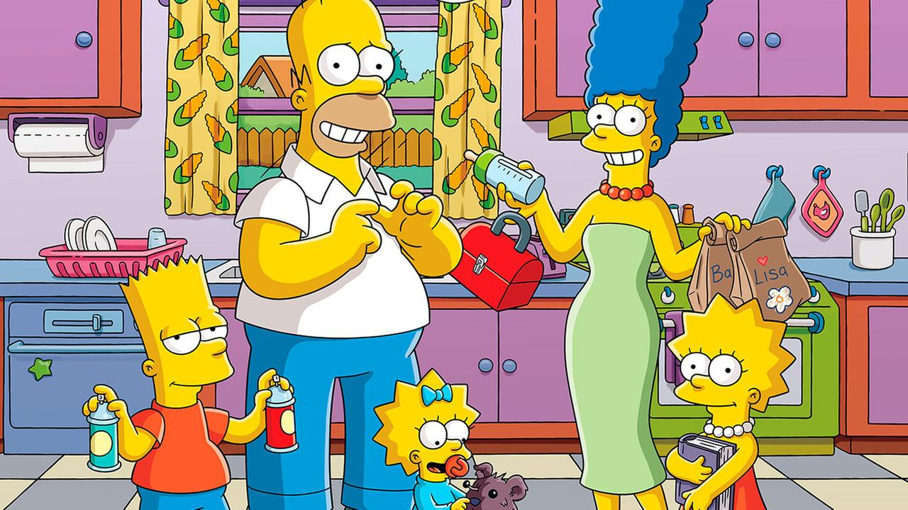 'Simpsons' creators bring feminism, young talent to new show