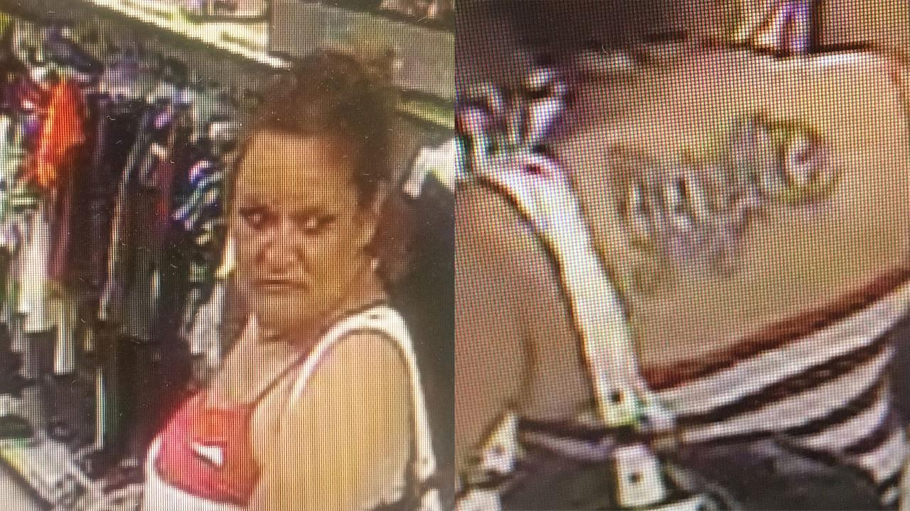 Police looking to identify woman who assaulted employee in Madera
