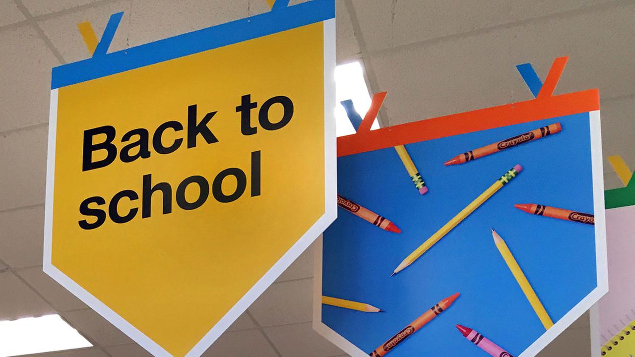 Fresno County back to school dates