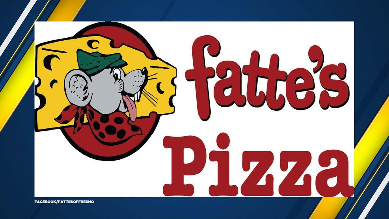 New pizza place, Fatte's Pizza, opening in Northwest Fresno