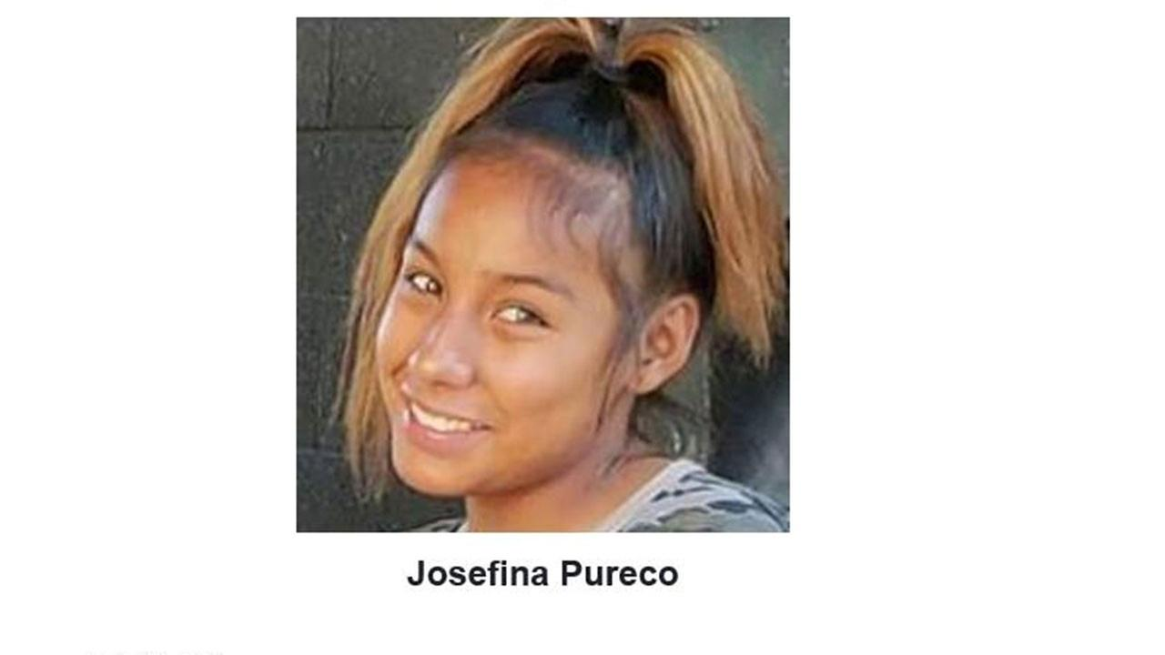 Authorities need help locating missing 14-year-old girl