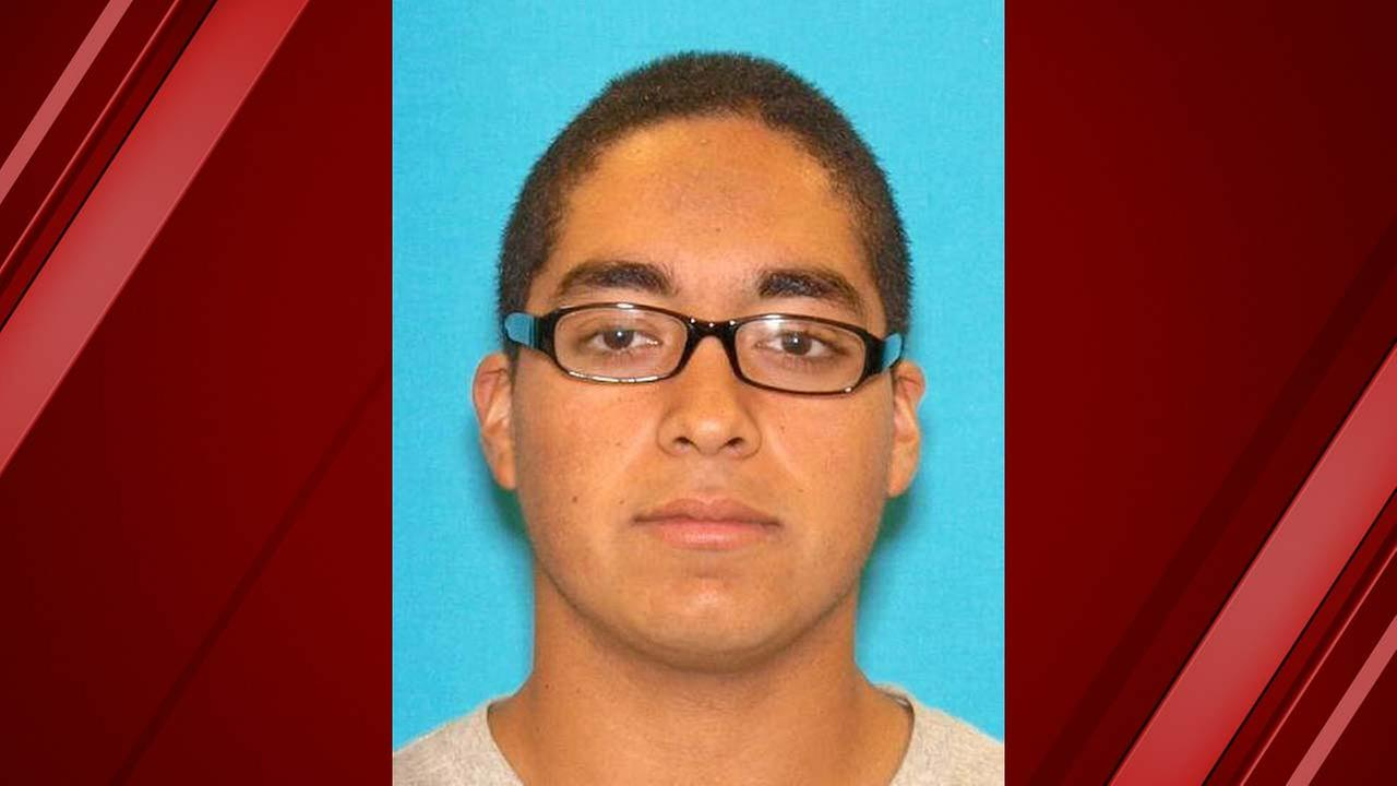 Missing at risk man from Sanger found