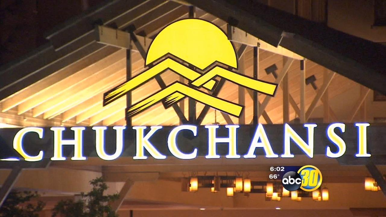 Federal government to recognize 1 leadership council of Chukchansi tribe