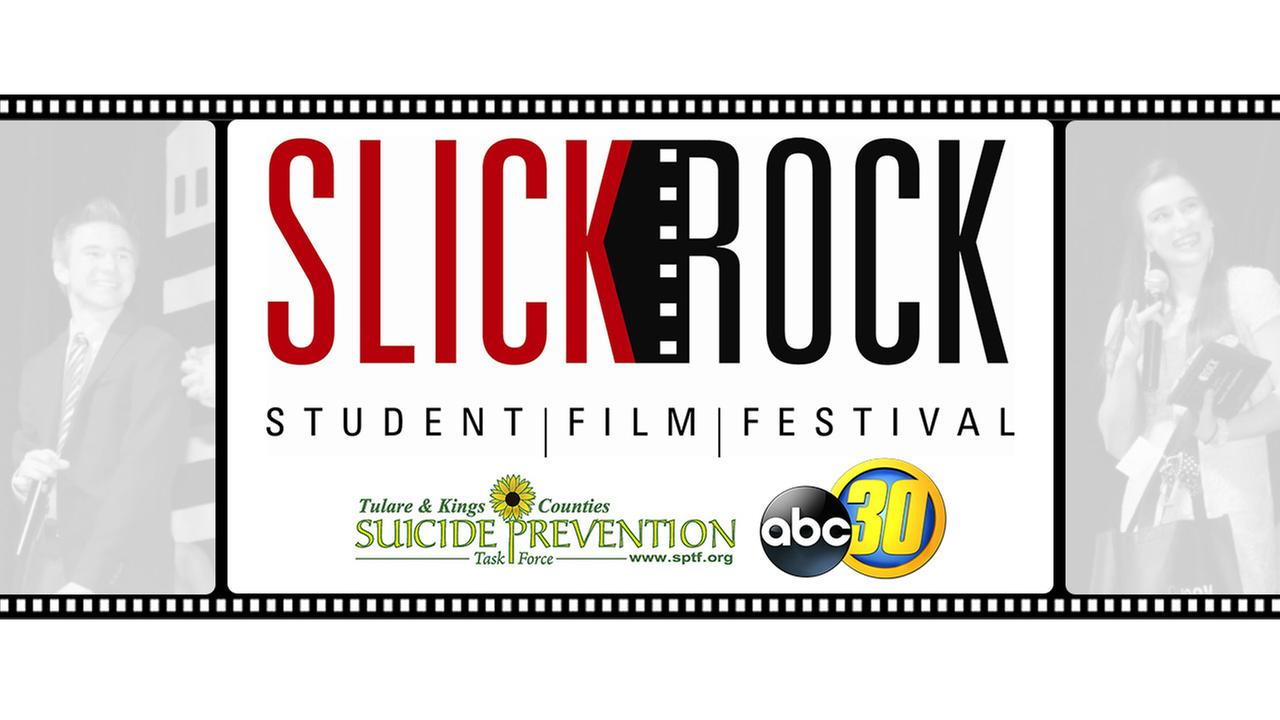 Slick Rock Student Film Festival