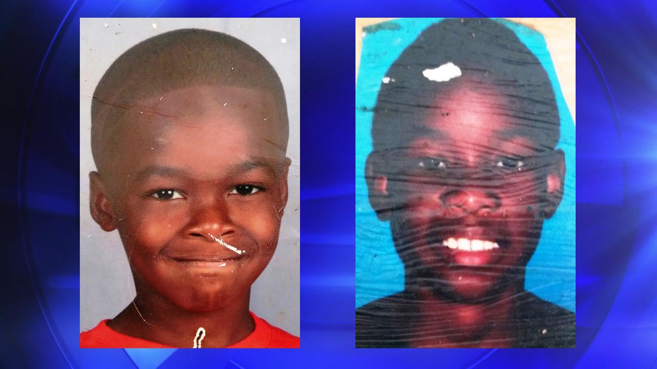2 young brothers reported missing in Fresno
