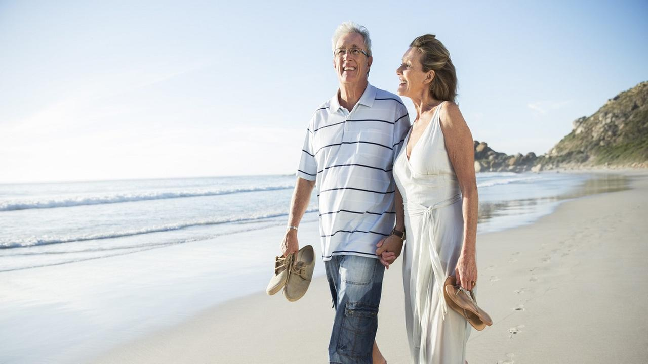 Best and Worst States to Retire