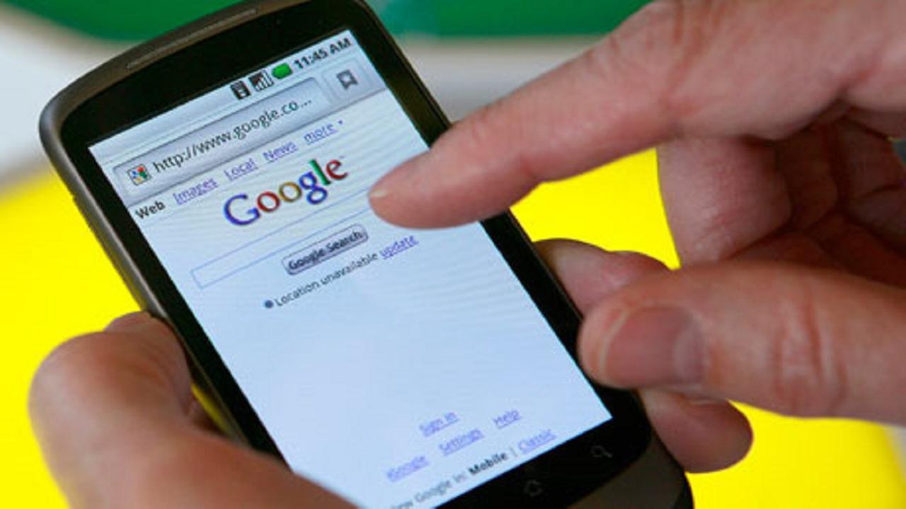 "Google ""Mobile-geddon"""