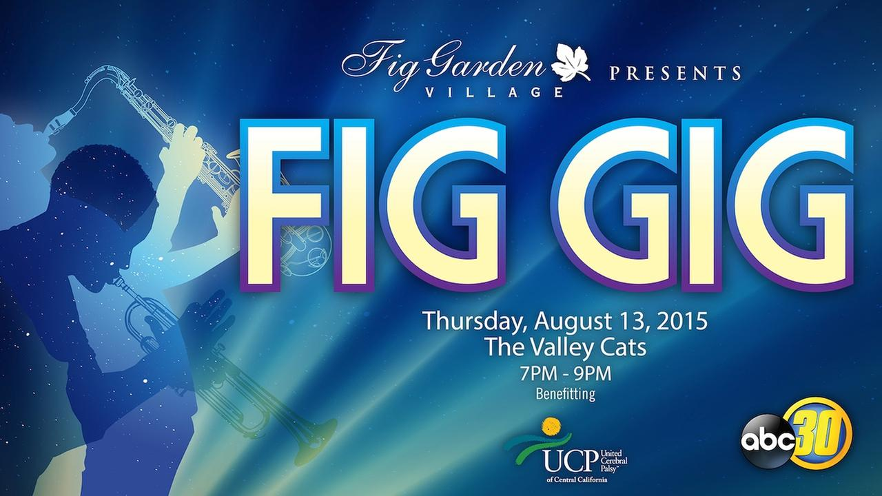 Come join us at Fig Gig
