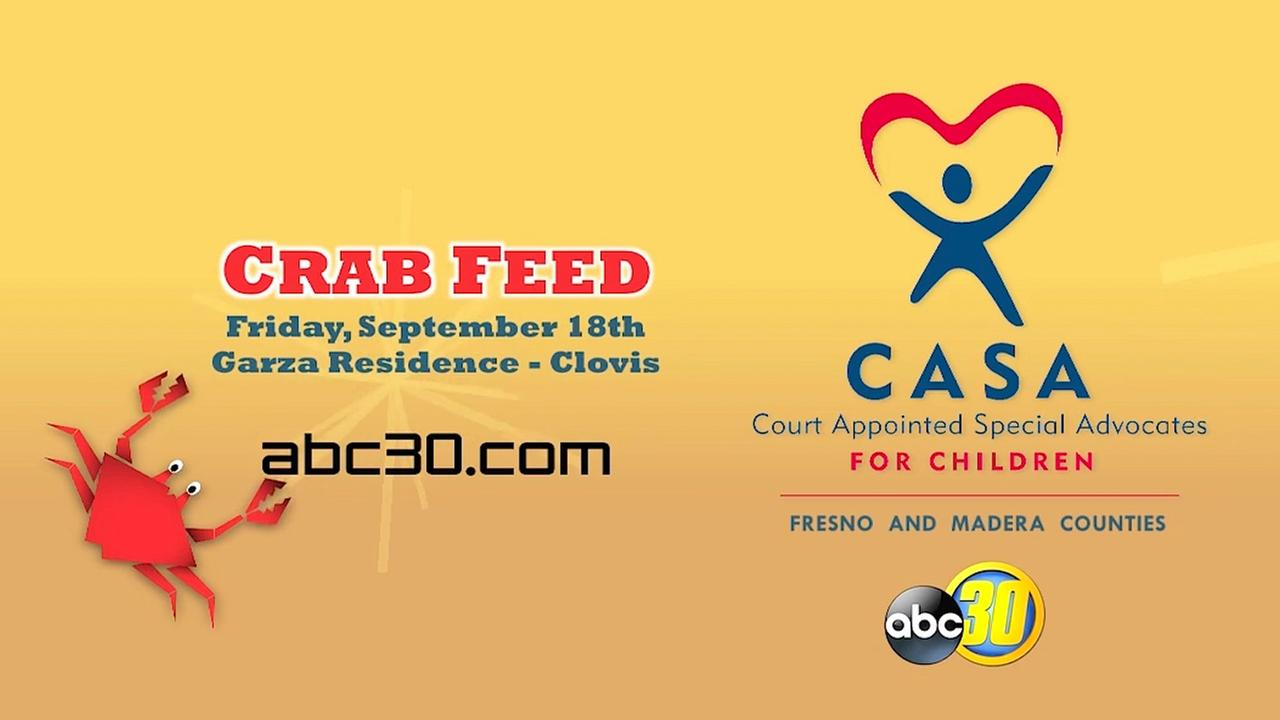 C.A.S.A. Crab Feed
