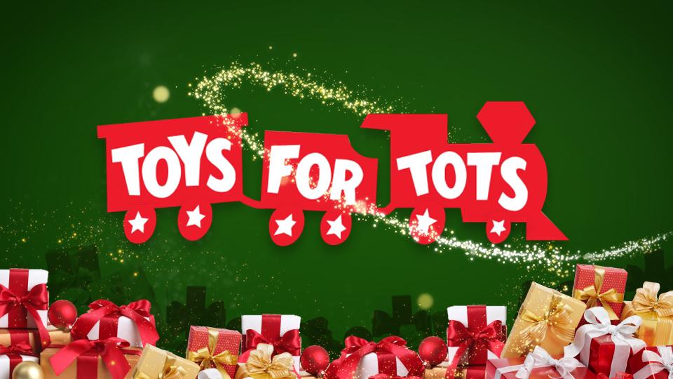 Toys For Tots Abc30 Com