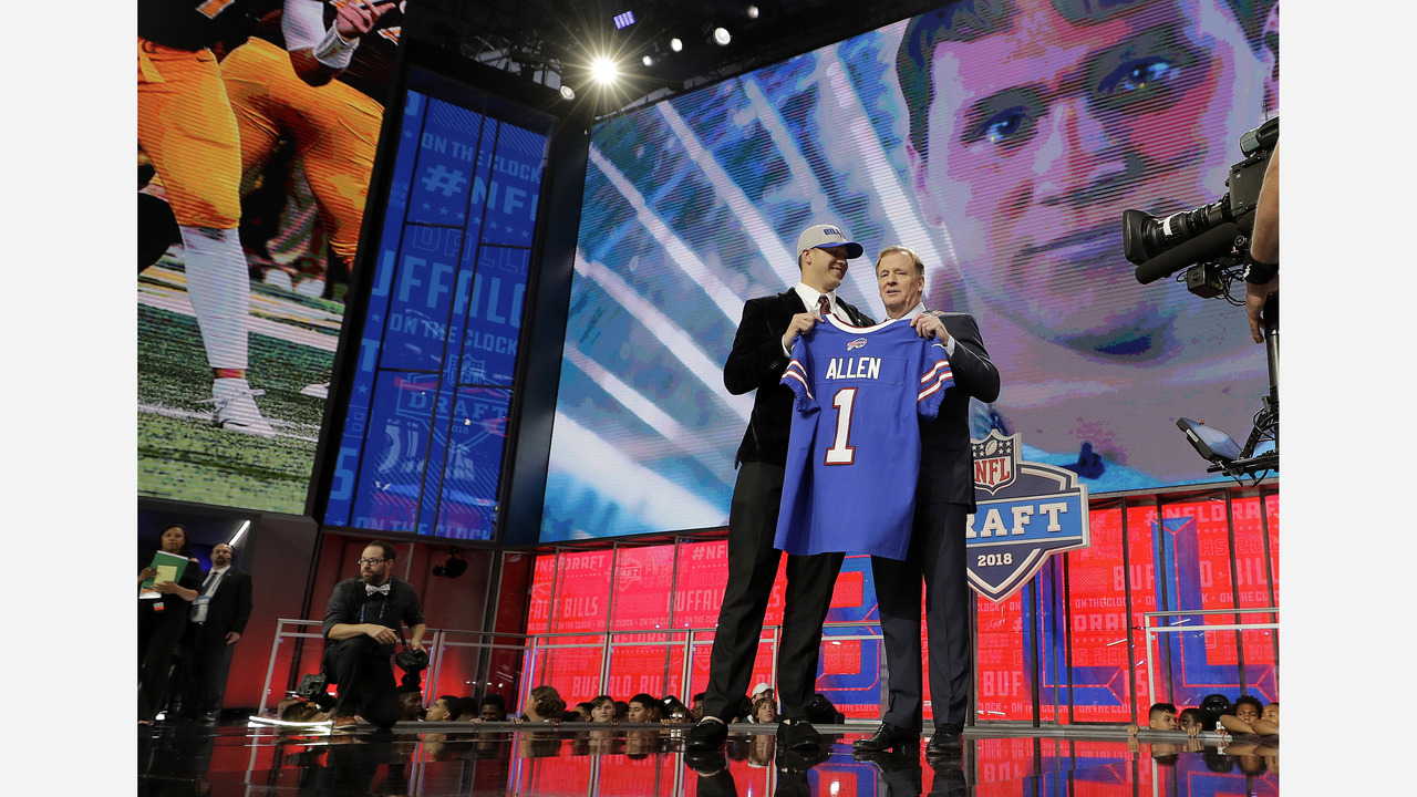 For the first time in history, ABC to broadcast entire NFL Draft