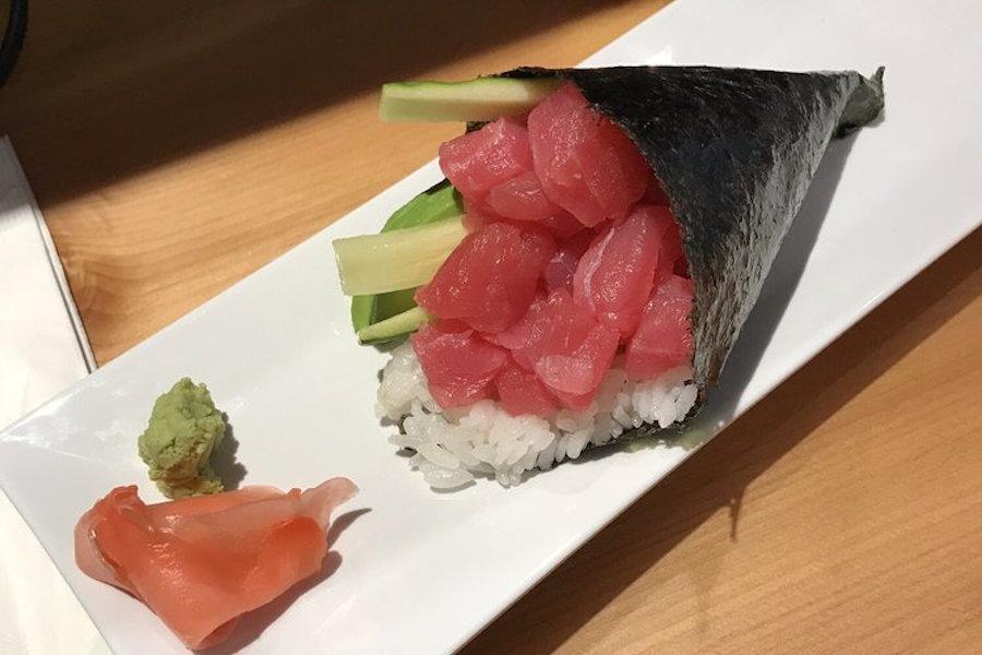 Toshiko Ramen and Sushi Bar. | Photo: Barbara F./Yelp