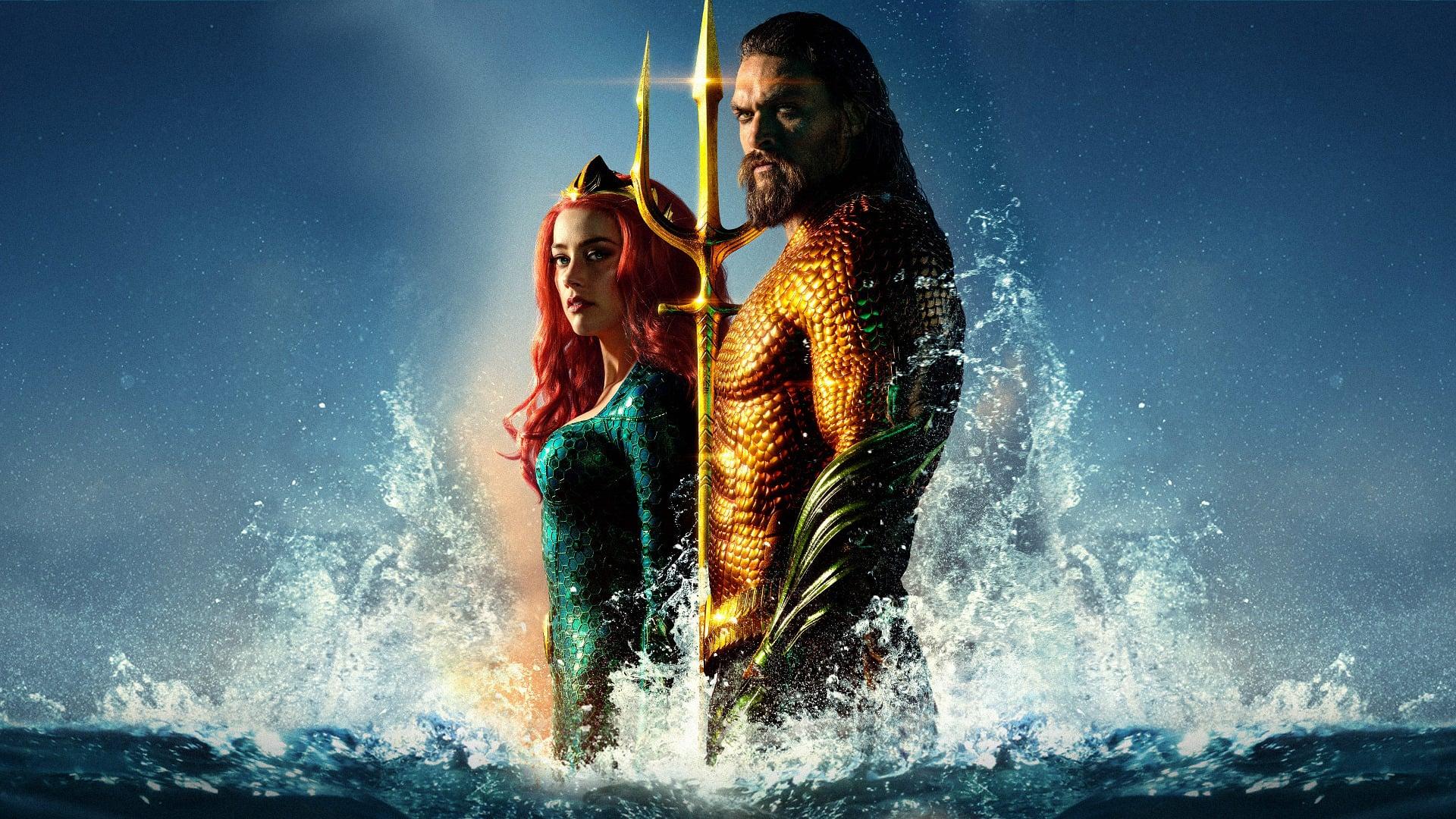 Image: Aquaman/TMDb