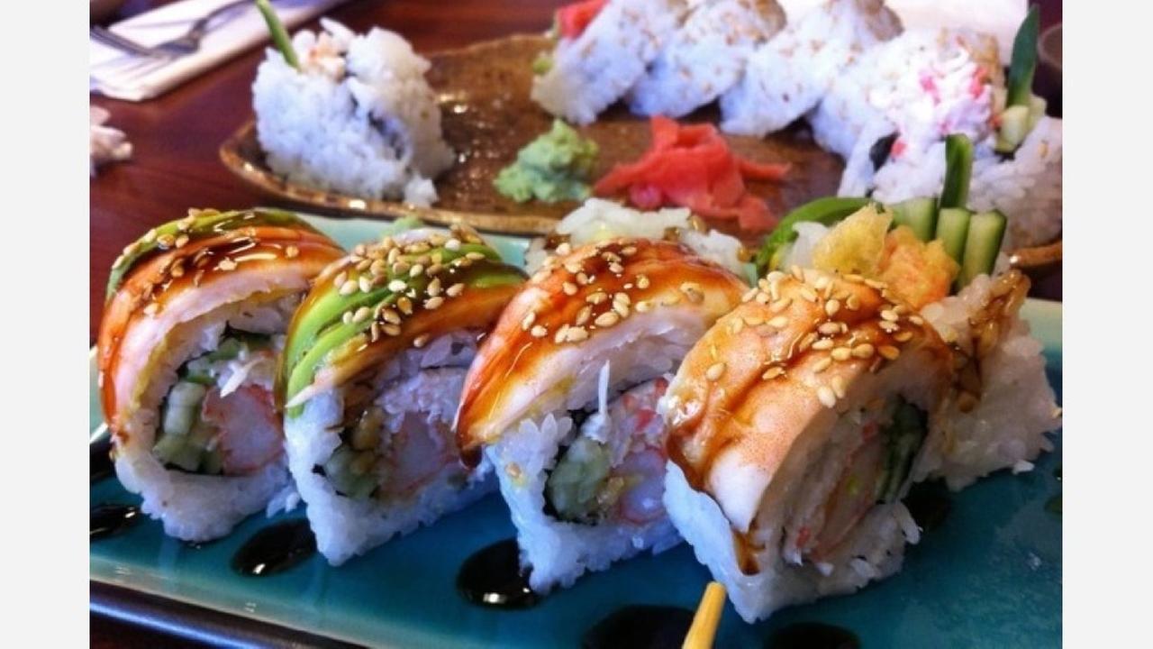 Oishii Japanese Cuisine. | Photo: Anjen D./Yelp