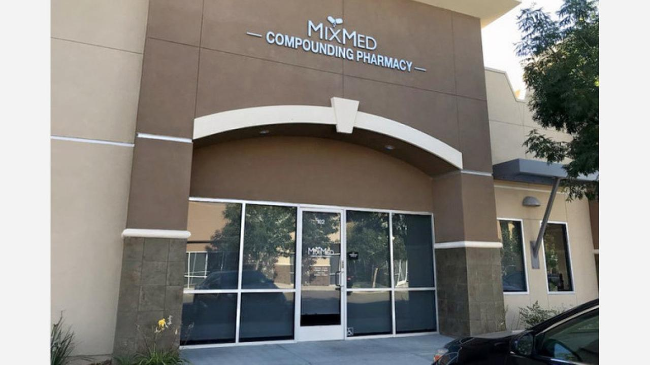 Photo: MixMed Pharmacy/Yelp