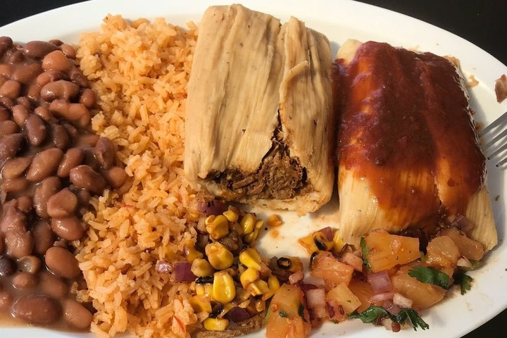 Casa de Tamales. | Photo: Stephanie G./Yelp