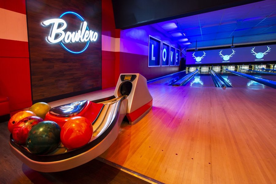 Photo: Bowlero Clovis/Yelp