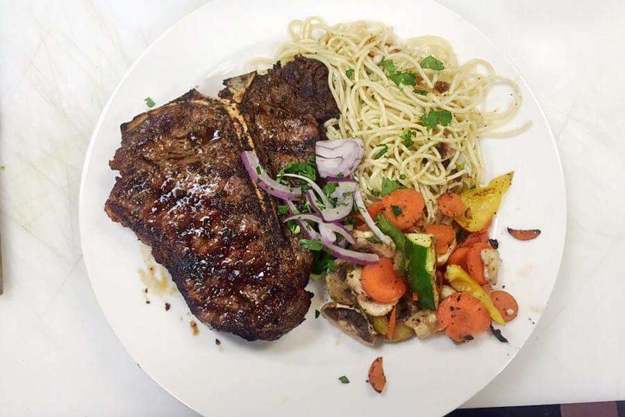 Photo: AJs Armenian Cuisine/Yelp