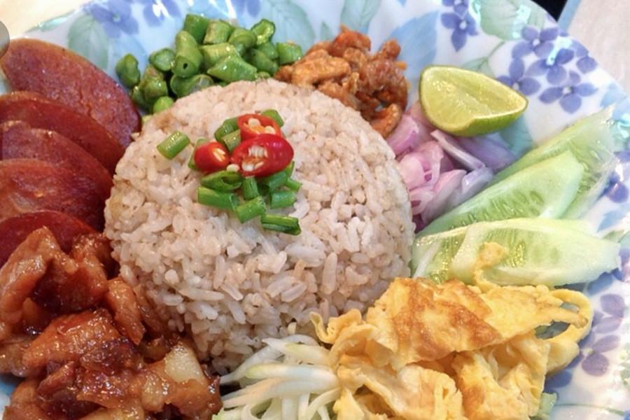 Photo: Thai Patio Restaurant/Yelp