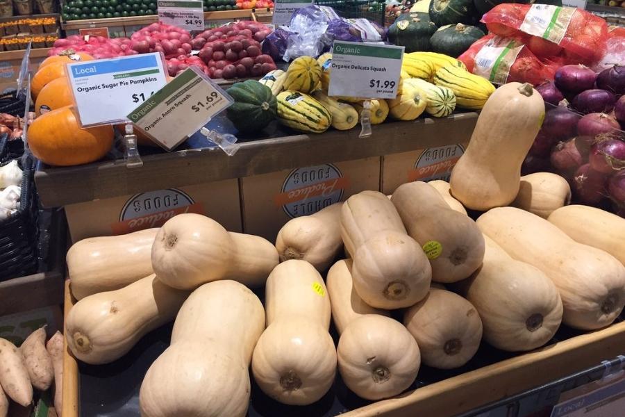 Whole Foods. | Photo: Raul I./Yelp
