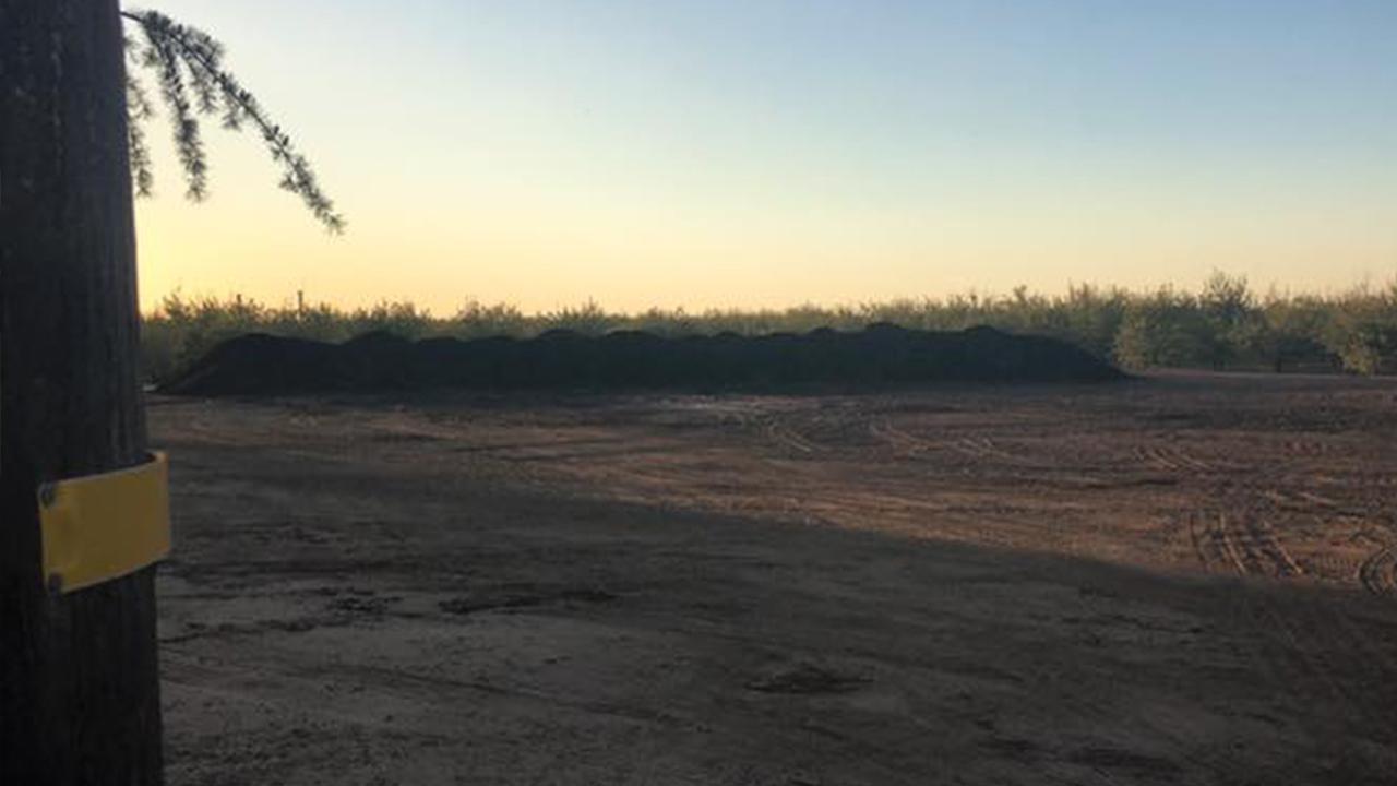 Organic fertilizer causing quite a stink in Northeast Fresno and Clovis
