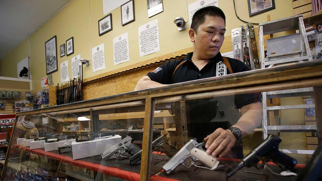 San Franciscos last gun store closing doors for good