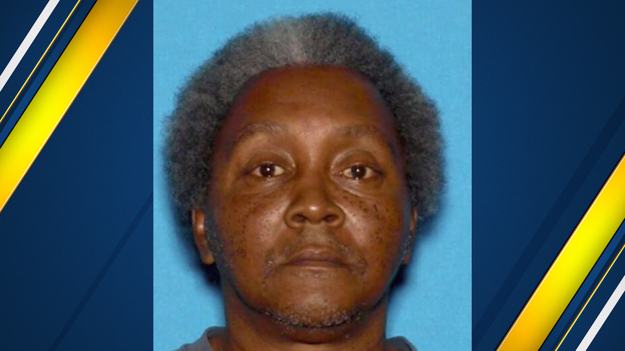 Clovis police are looking for an at-risk missing 56-year-old man.