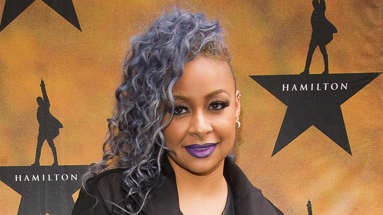 Raven-Symone apologizes for remark on job discrimination