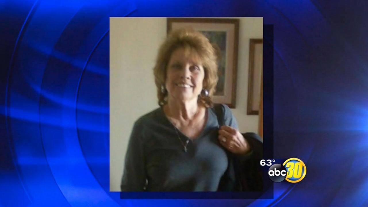 Two people arrested in the murder of a 68-year-old woman from Tulare