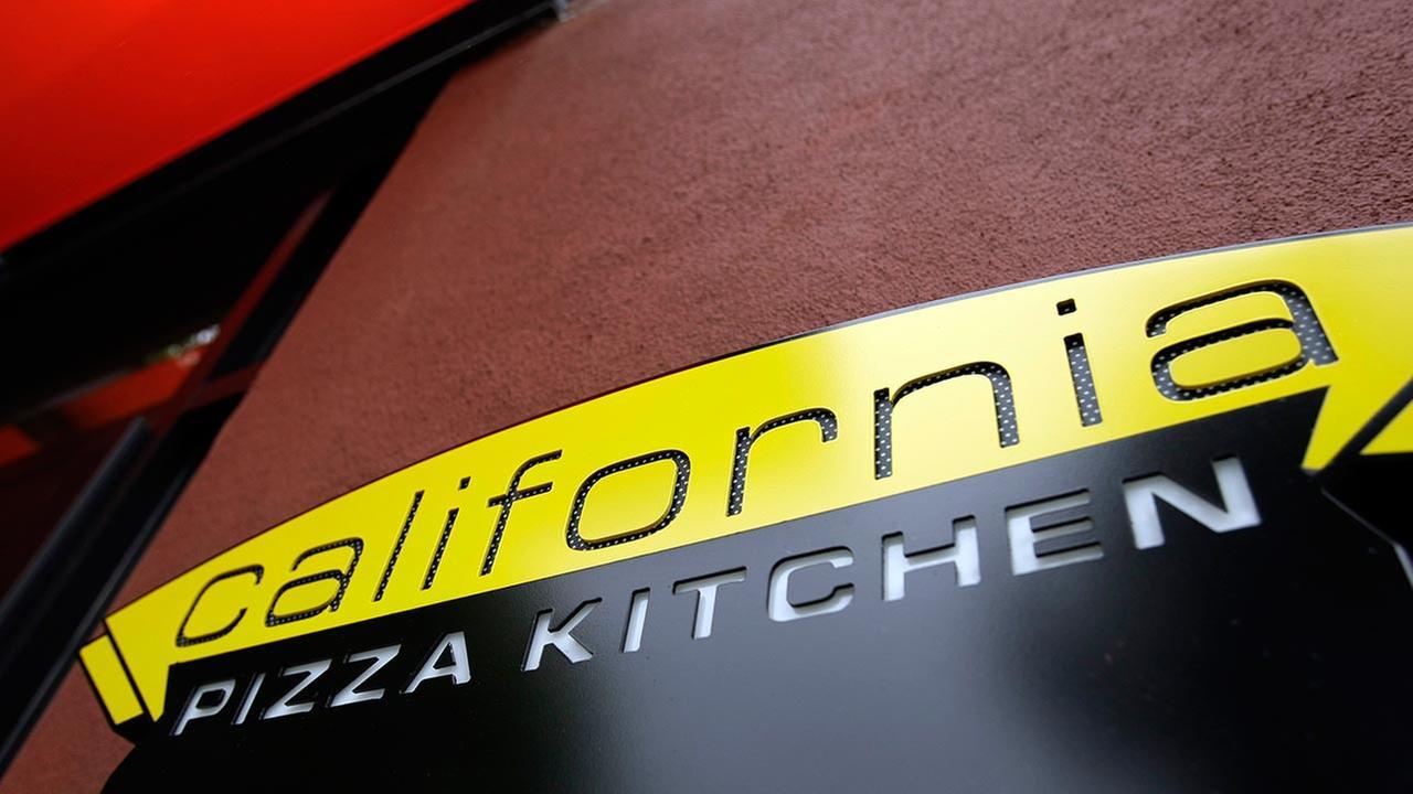 FILE:  California Pizza Kitchen