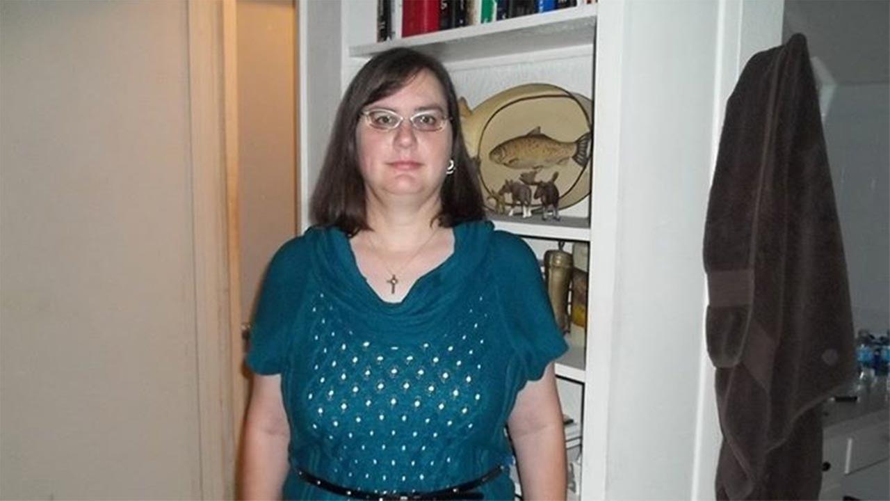 Kathryn Ann Brown of Springville, California