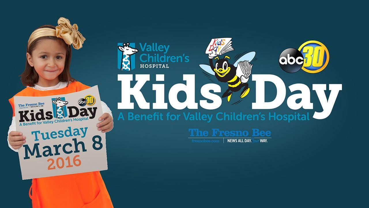 Kids Day 2016