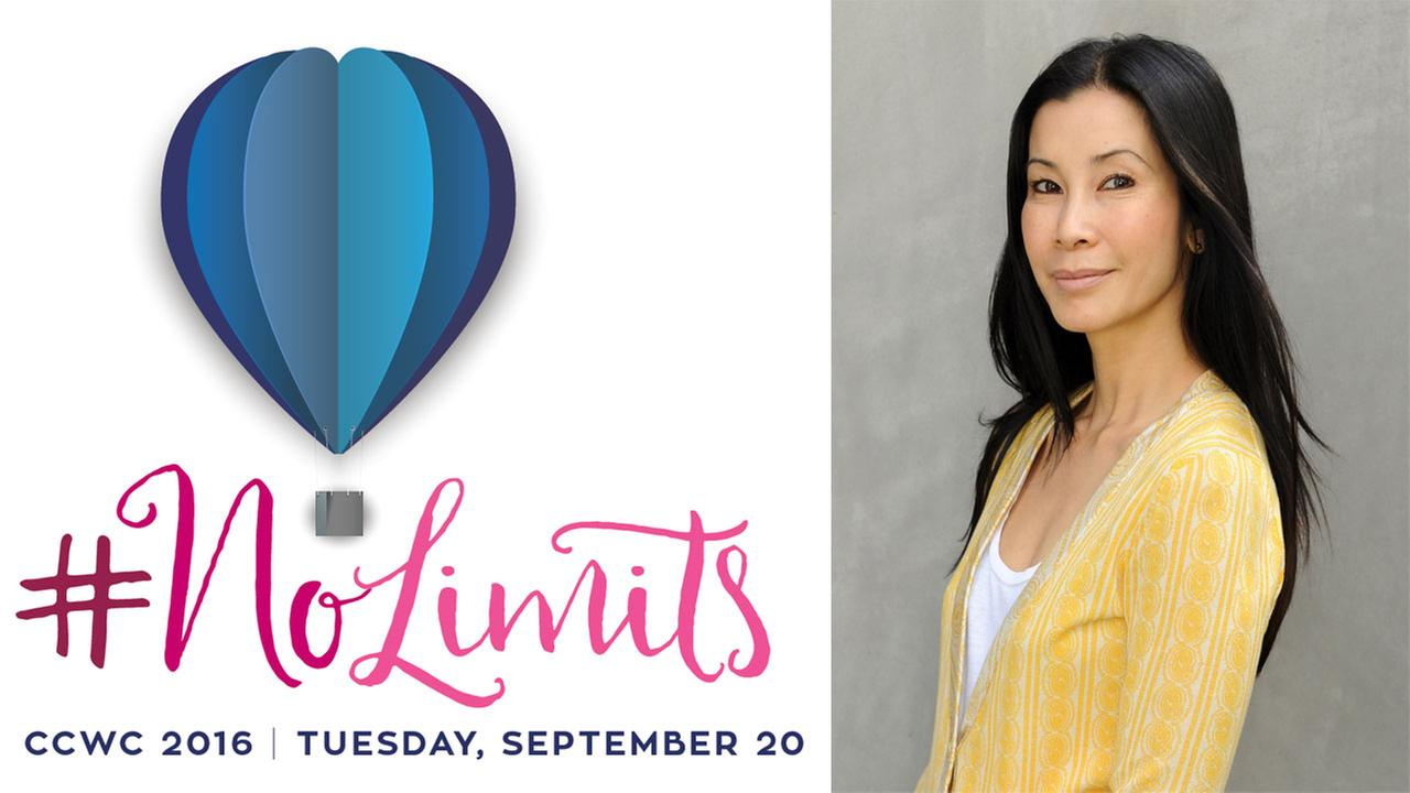Lisa Ling to be the keynote speaker at the Central California Women's Conference